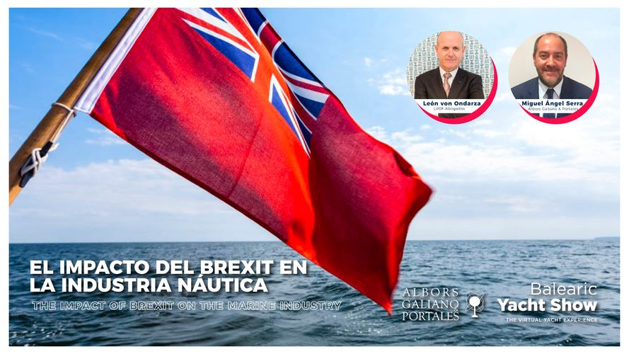 "The nautical sector must prepare for a ""hard Brexit"