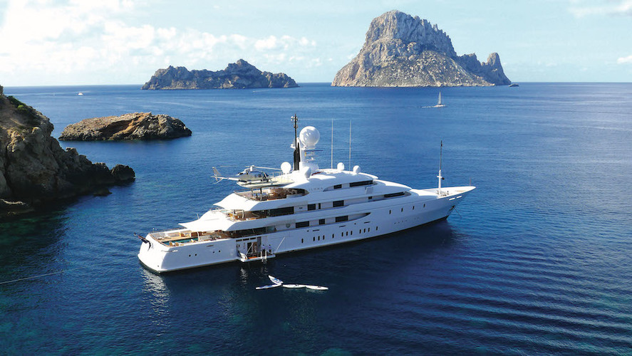 BYS 2020 Video Recap: Superyacht Refit & Trends