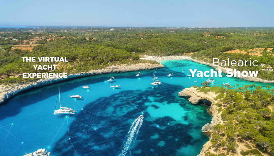 Balearic Yacht Show 2021: Save the date!