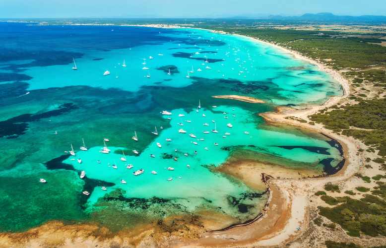 BYS 2021 Video Recap: Sailing in the Balearics