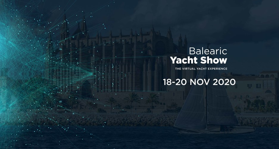 The Balearic Islands marine industry goes digital with the Balearic Yacht Show