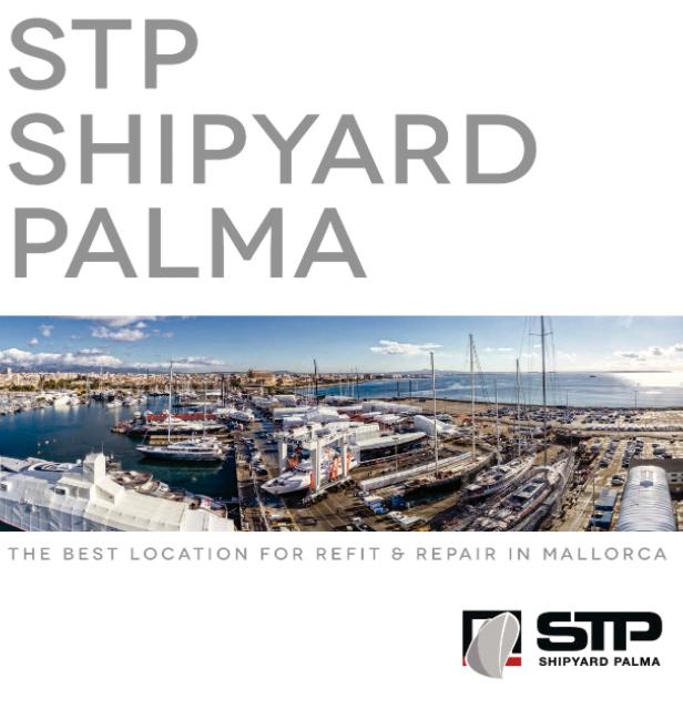 STP Shipyard