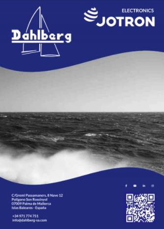 Dahlberg Electronic Jotron