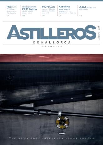 Astilleros 2019