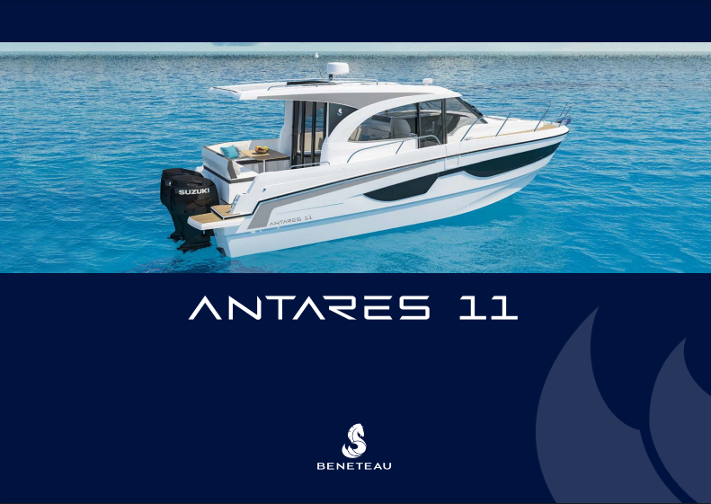 Antares 11