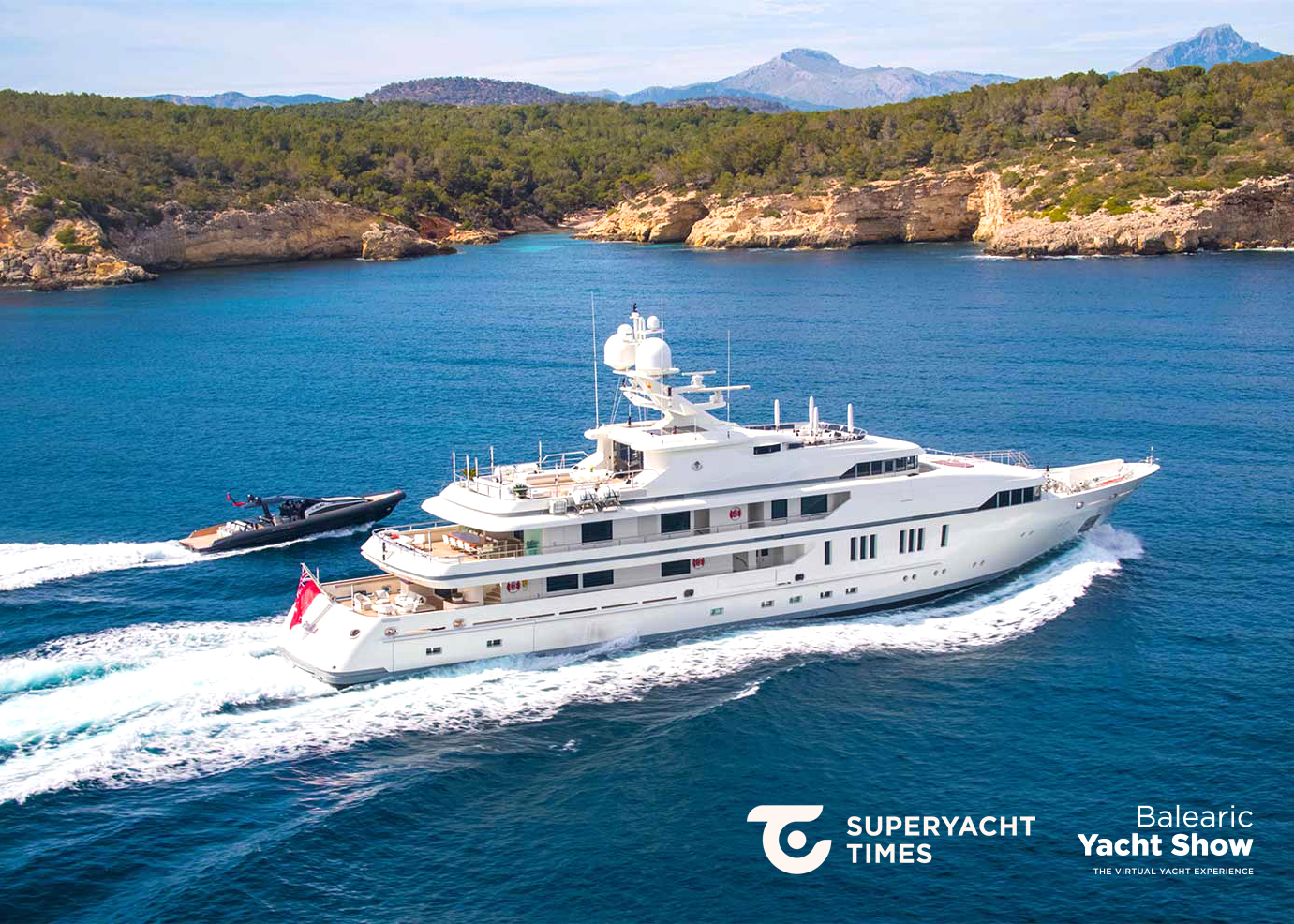 Why refit in the Balearics (Local & International experts) By Superyacht Times