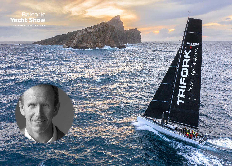 World record winners: Trifork sailing fastest lap of Mallorca