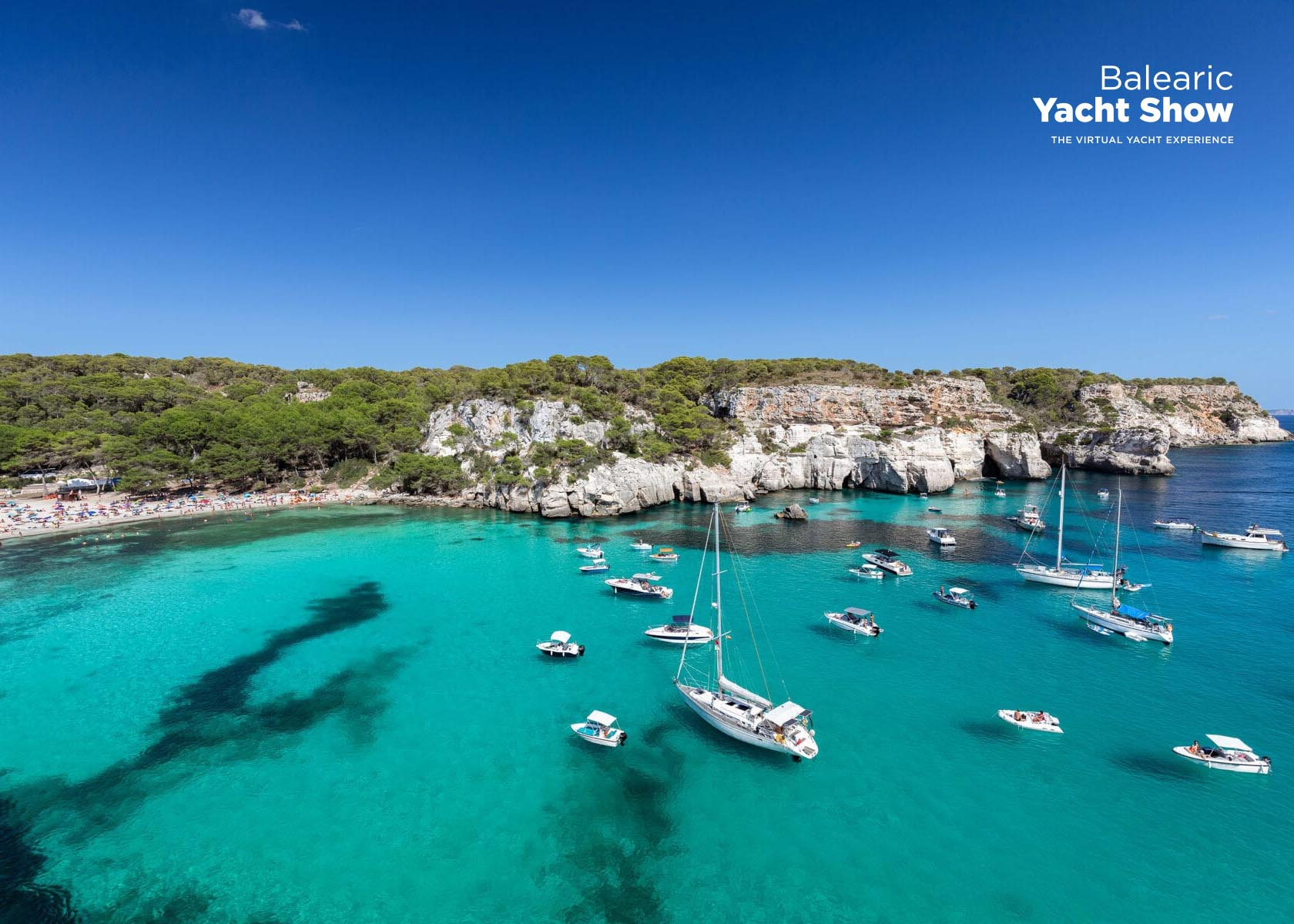 Official Introduction of Balearic Yacht Show & Todays events (ENGLISH)