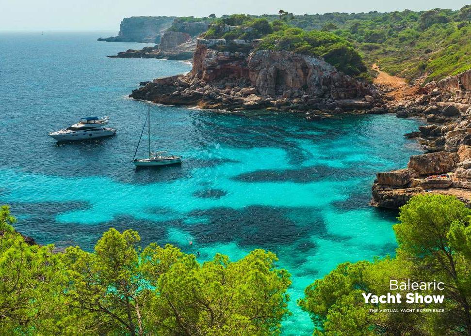 Balearic Yacht Show: Presentación de eventos del día 18 (SPANISH)