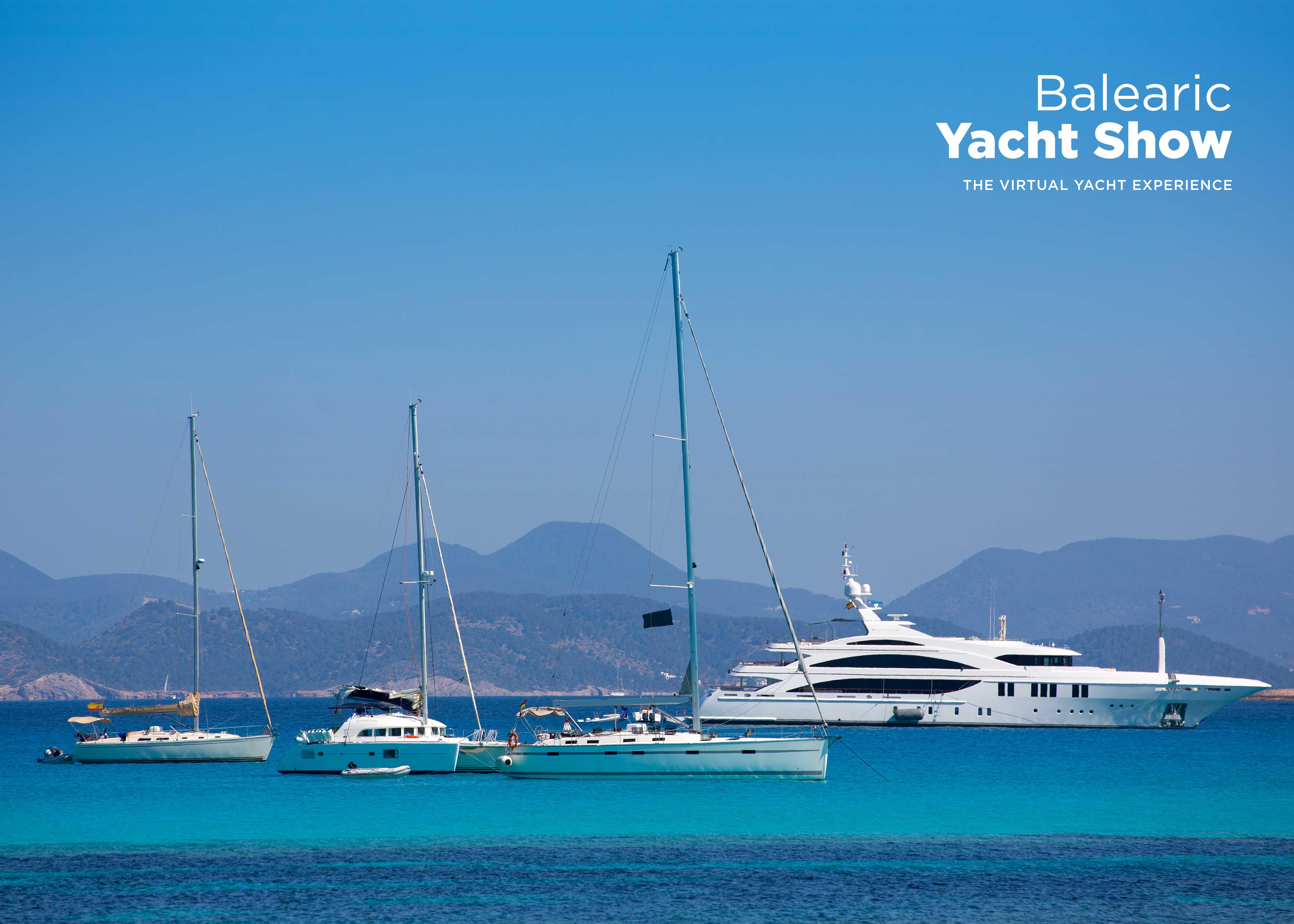 Navegando por Baleares