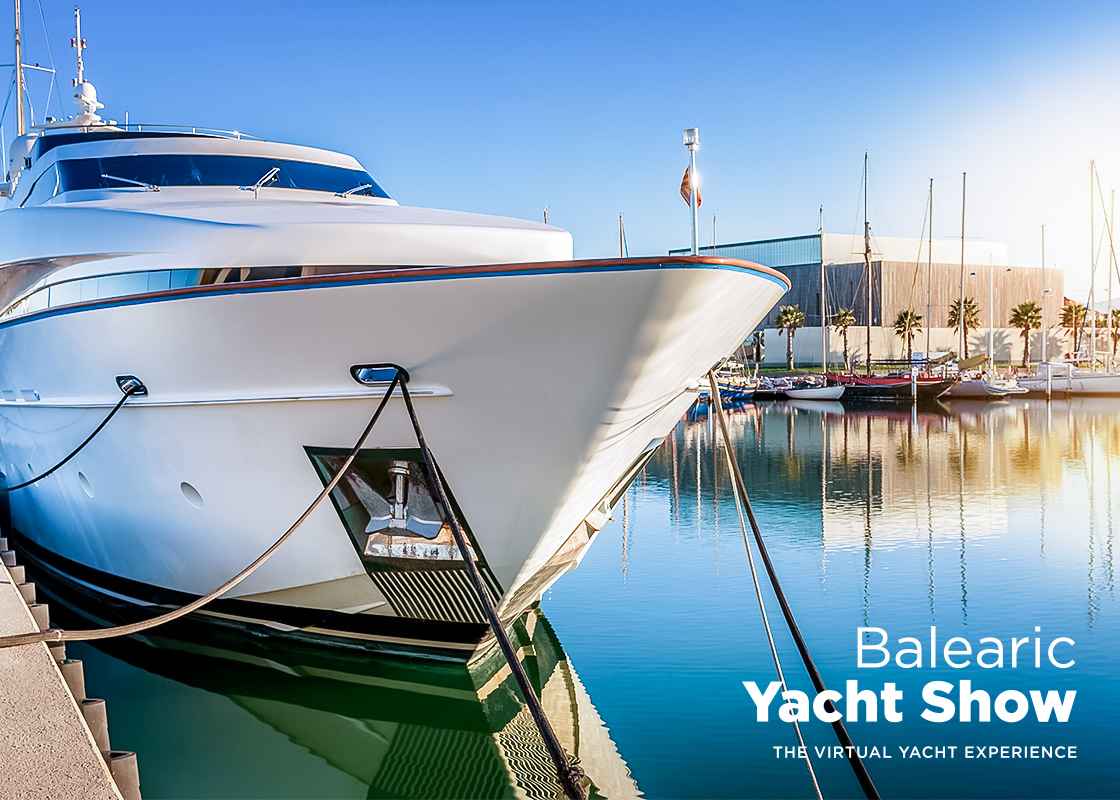 The nautical sector of the Balearic Islands: a sea of opportunities for training and employment.
