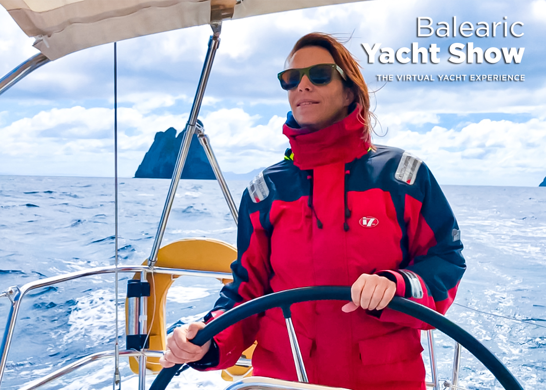 II Women's Sea Forum