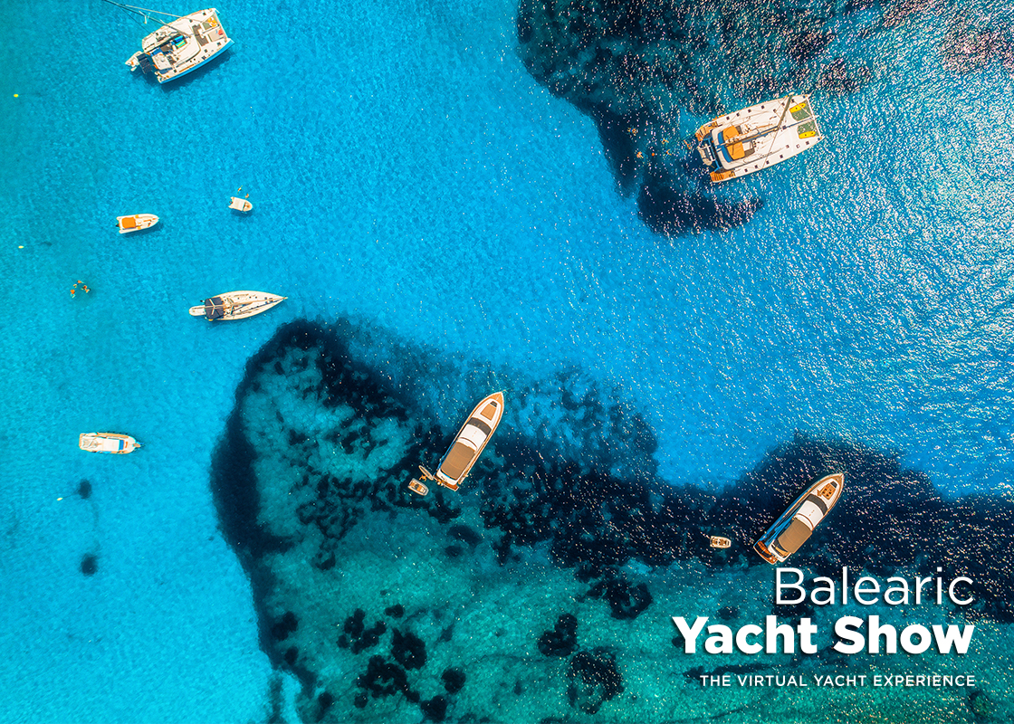 Sustainability and nautical sector: how many boats can anchor on the Balearic coast?