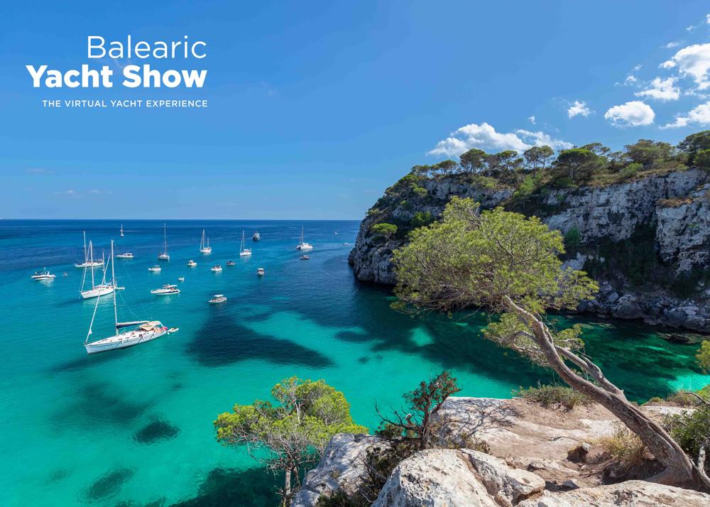 Balearic Yacht Show: Daily Sessions Presentation - 3 June (ENGLISH & SPANISH)