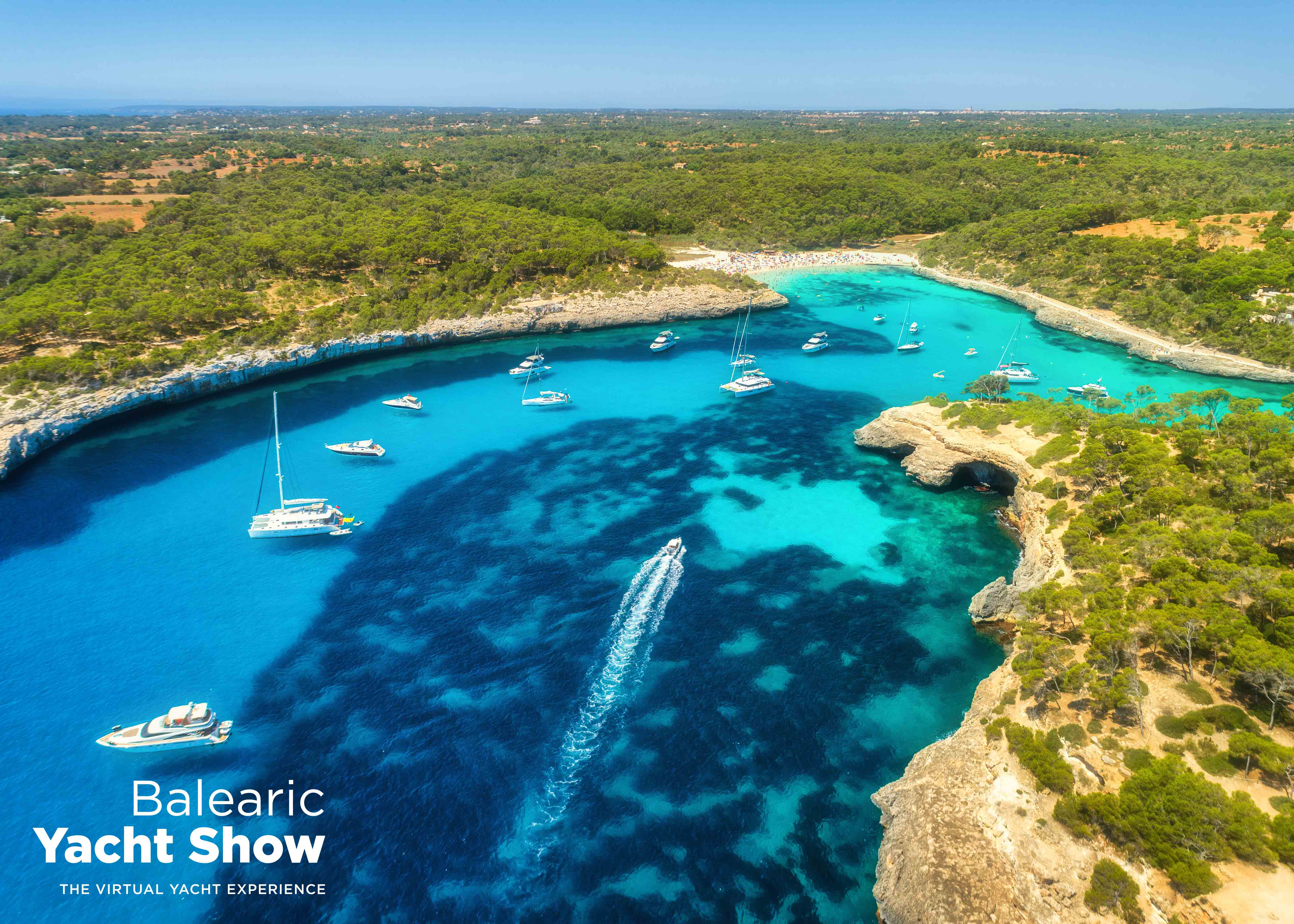 Balearic Yacht Show: Official Opening