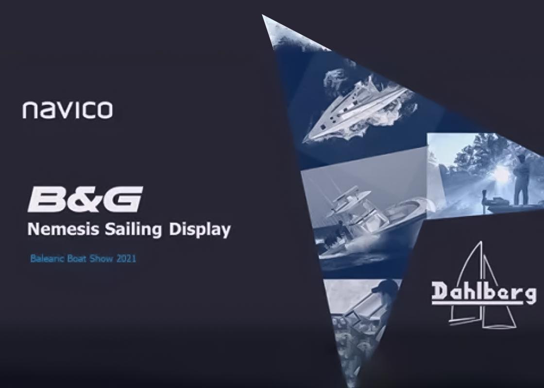 B&G Nemesis Sailing Display– Product Review