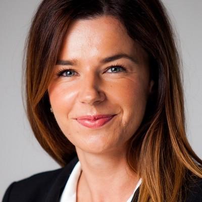 Irena Peric