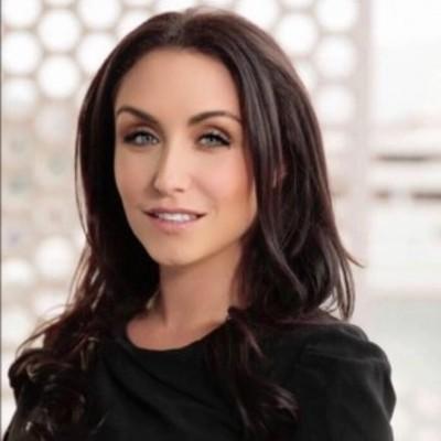 Lucie Gardiner