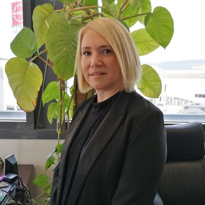 Pilar Ortiz