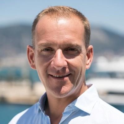Nigel Marrison