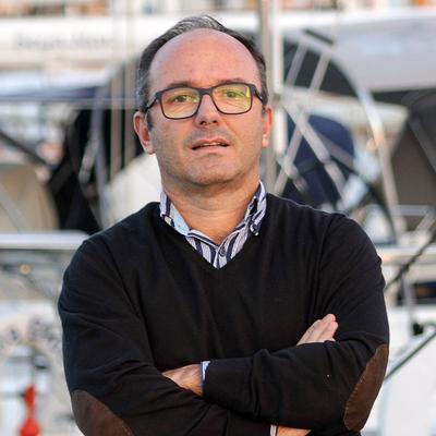 Antoni Estades