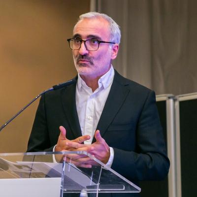 José Luis Miró