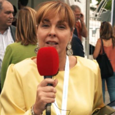 Marilena Estarellas