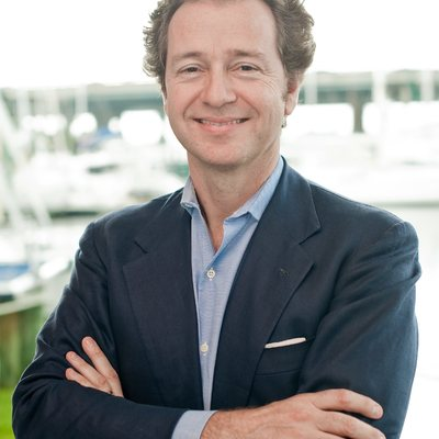 Alberto Perrone da Zara