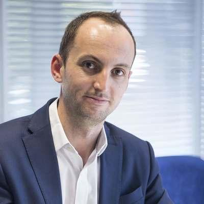 Mathieu Cros