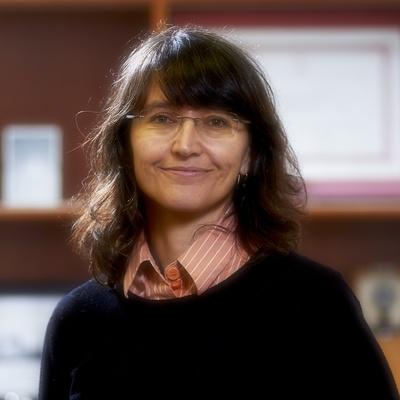 Lucía Mingot