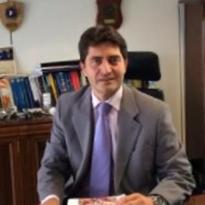 Jorge Martín JiméneZ