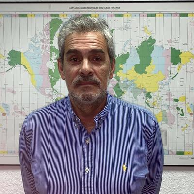 Carlos Petisco